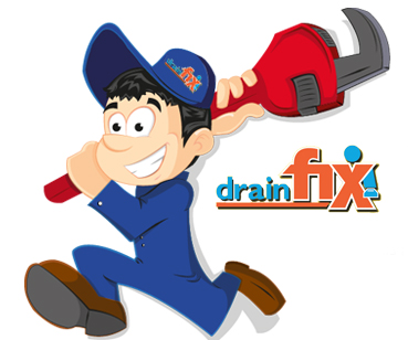 We fix blocked drains